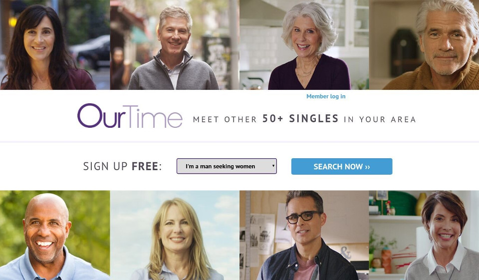 OurTime.com Review 2021: Membership, Costs And Special Features